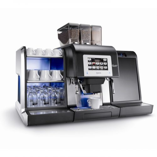 Necta Karisma Coffee Machine