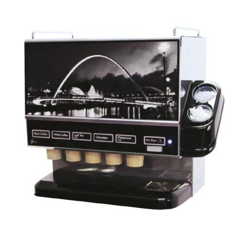 Darenth Classic In Cup Coffee Machine