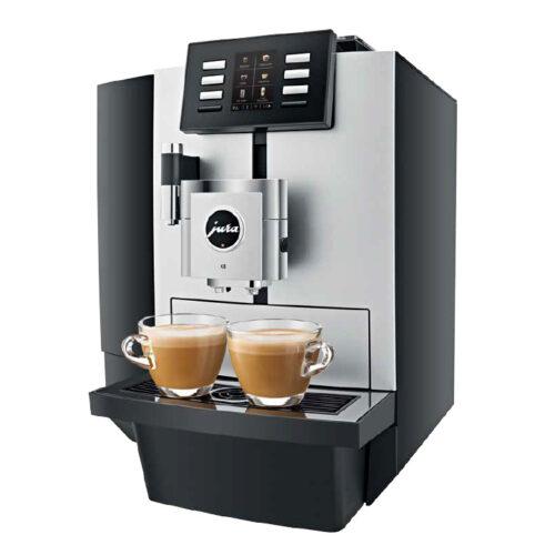 Jura JX8 Coffee Machine