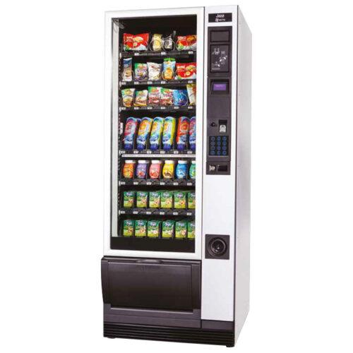 Necta Jazz Snack Machine
